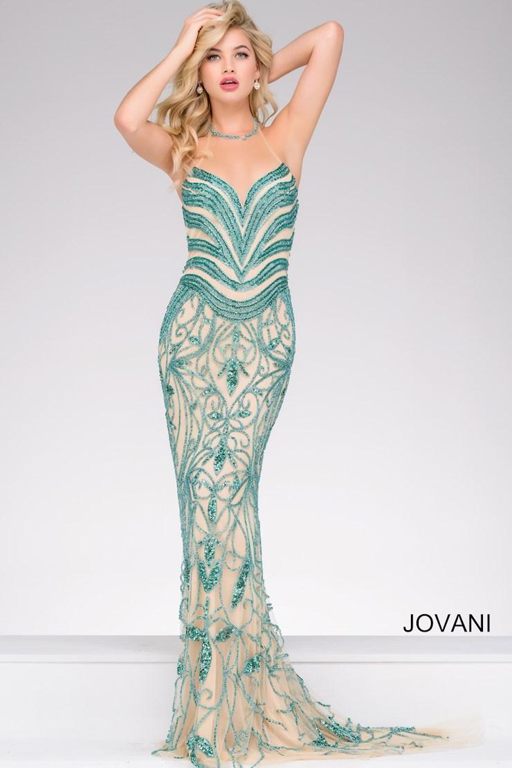 Jovani 37583 Image