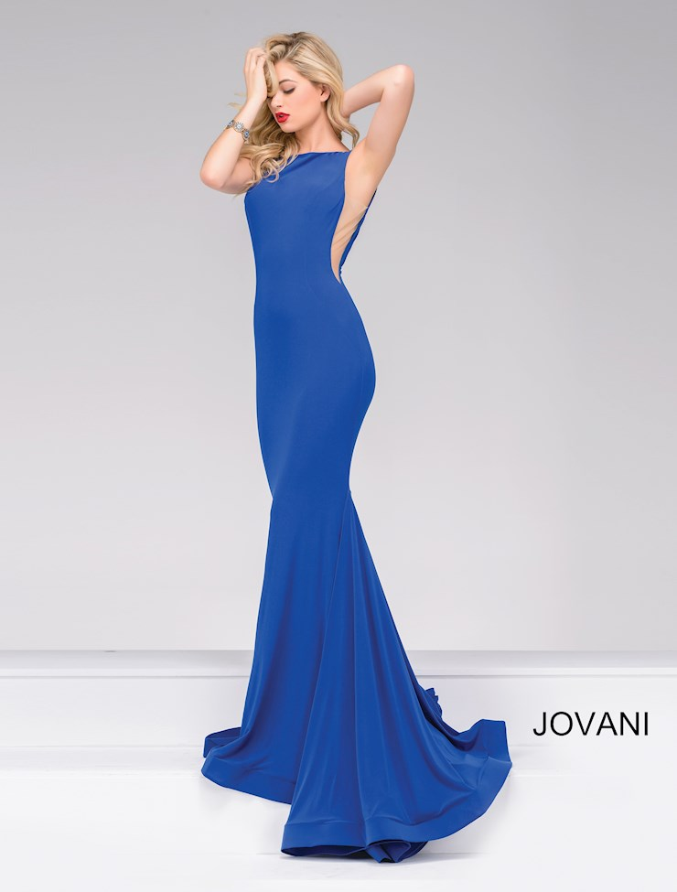 Jovani 37592 Image