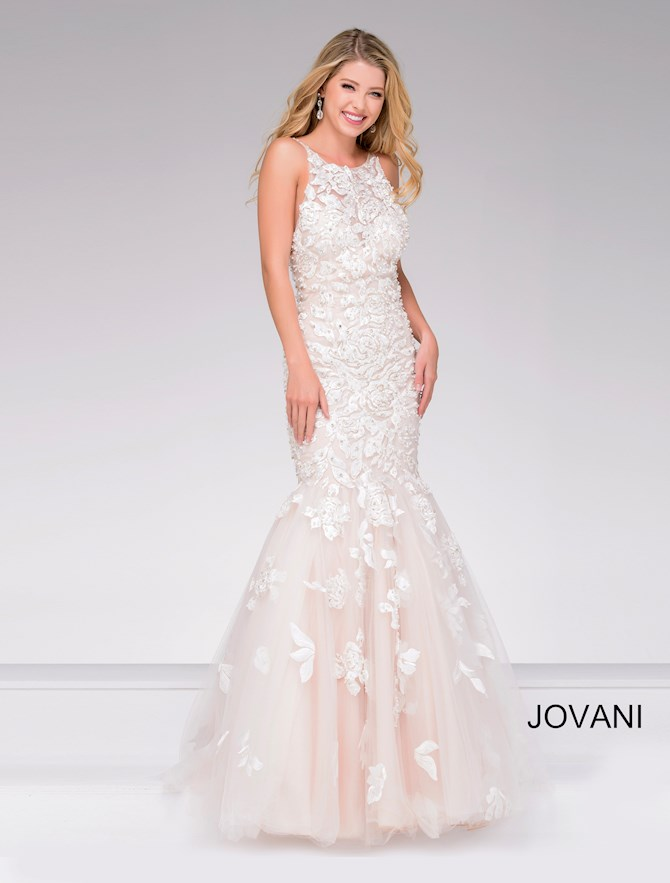 492ed32fba4f Jovani - 45745