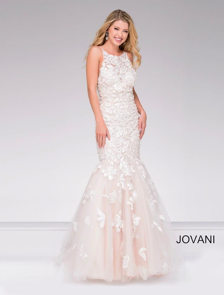 Jovani Style #45745 Image