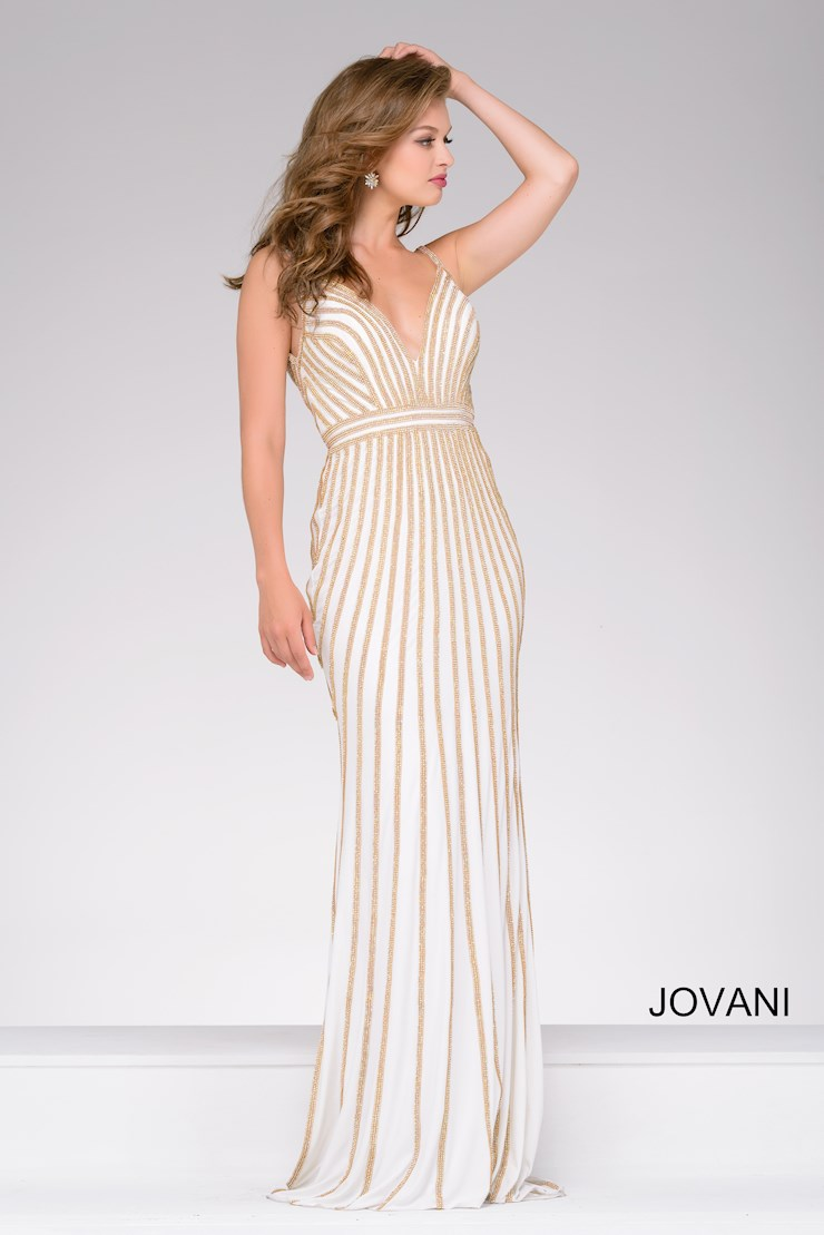 Jovani Style #45898  Image