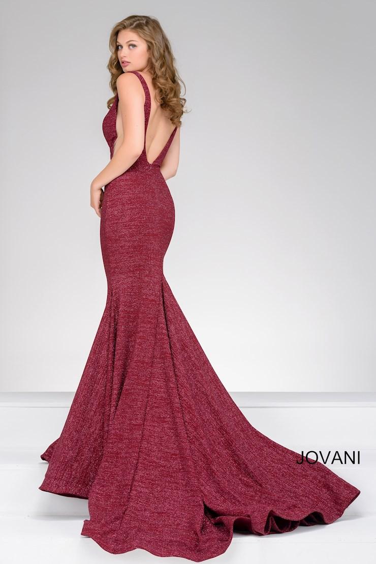 Jovani Style #47075 Image