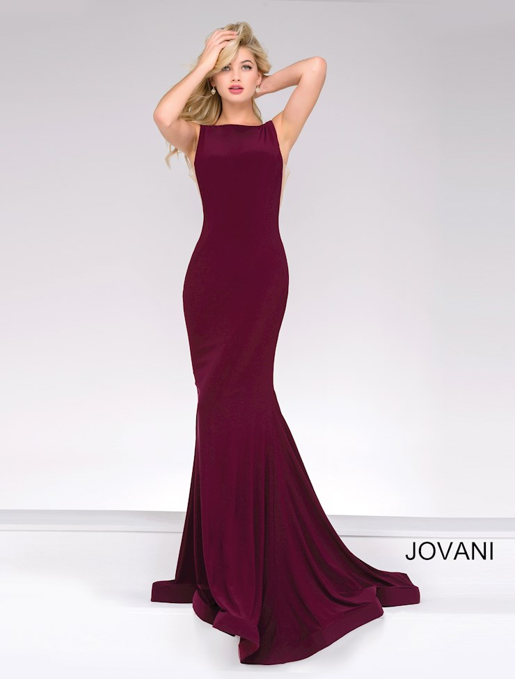 Jovani 47100 Image