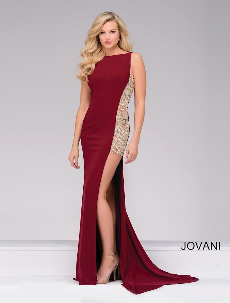 Jovani Style #48852 Image