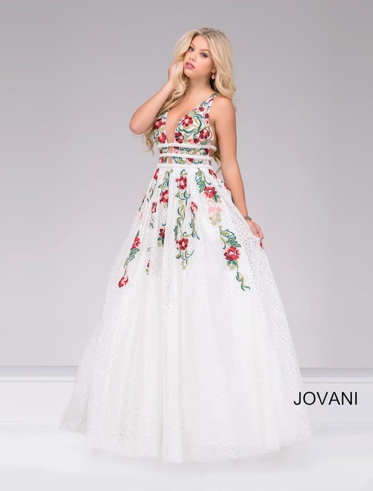 Jovani 48891 Image