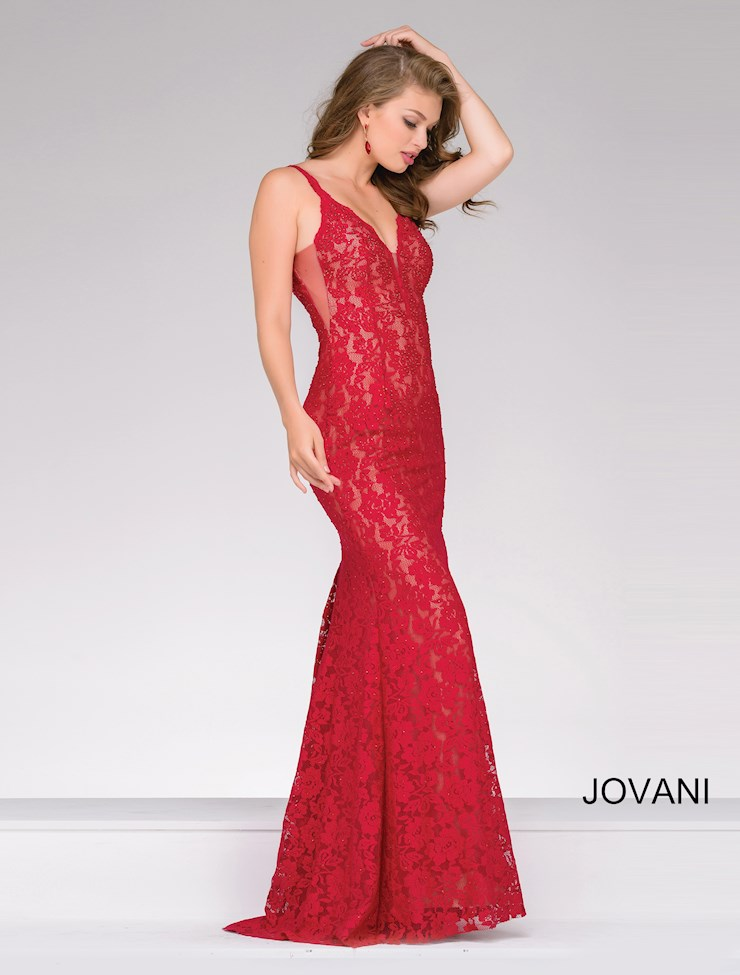 Jovani Style #48994 Image