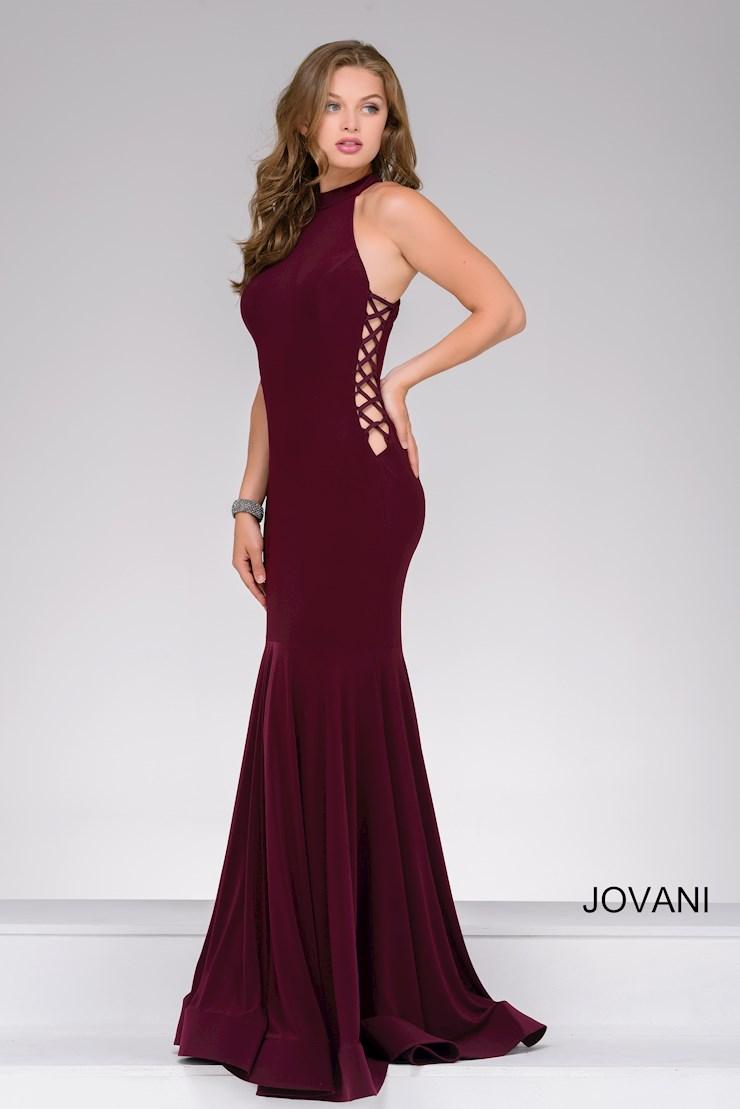Jovani Style #50487 Image