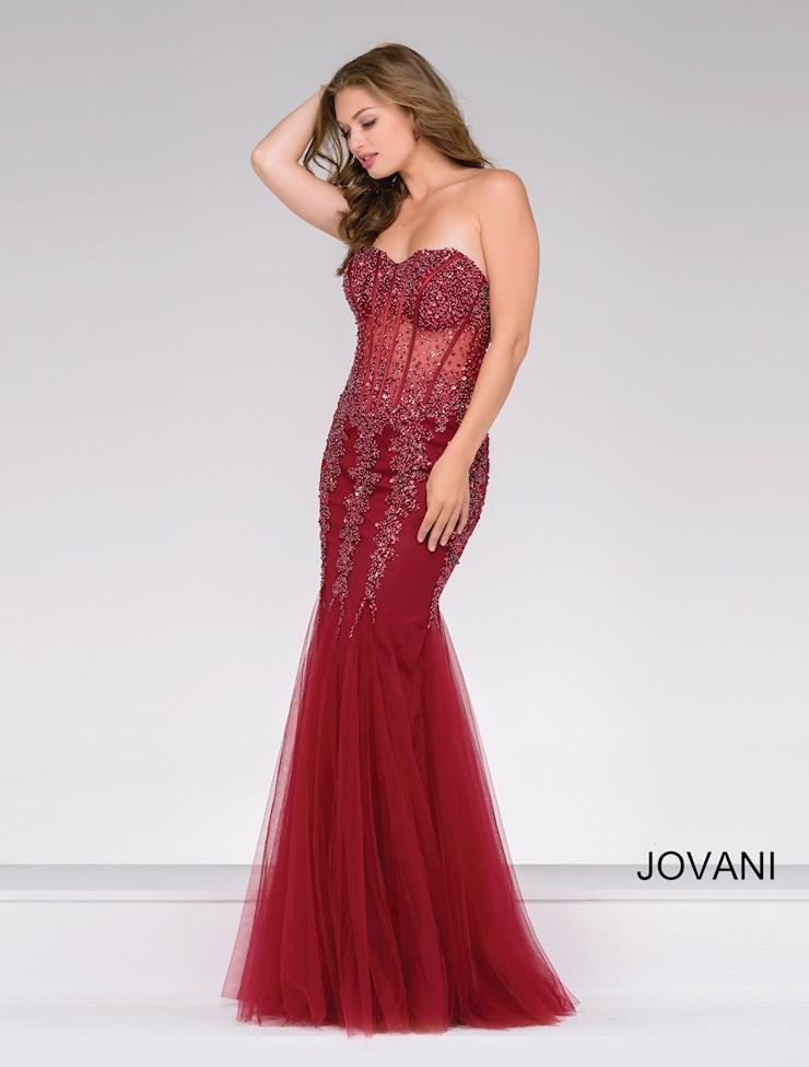 Jovani 5908 Image
