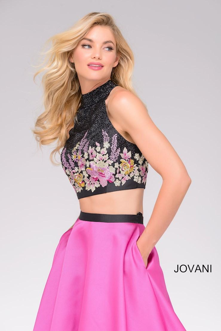 Jovani Style #59350 Image