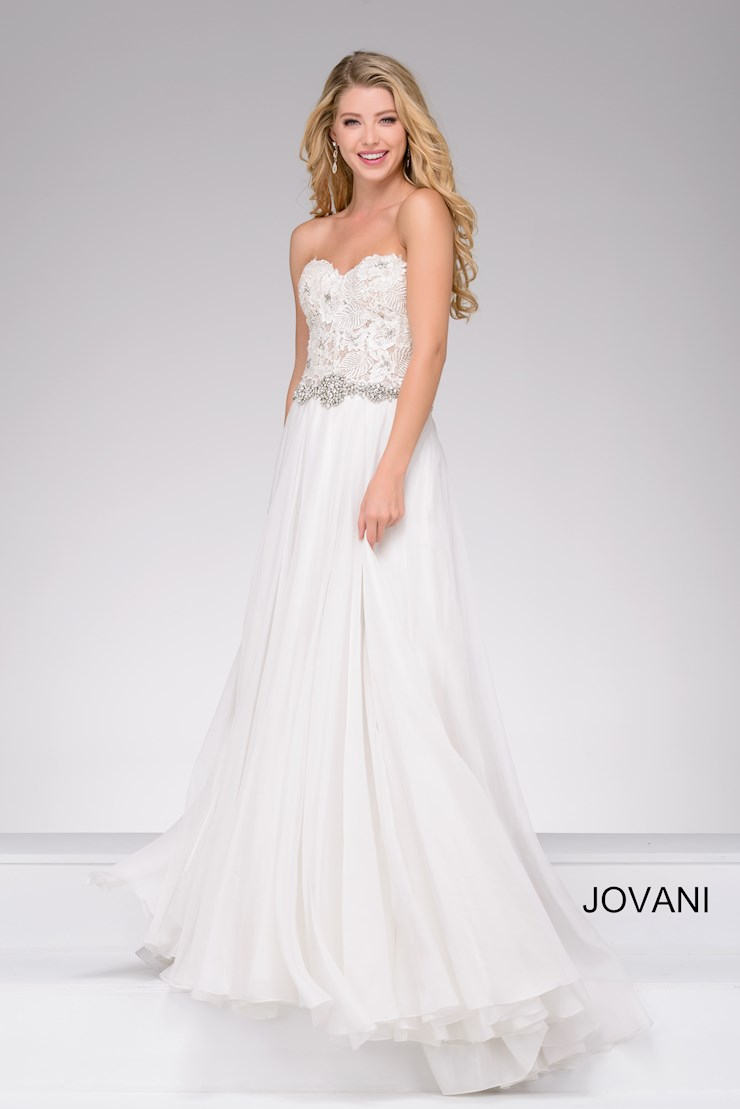 Jovani Style #74416 Image