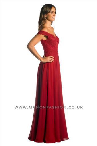 Manon Fashion M8863
