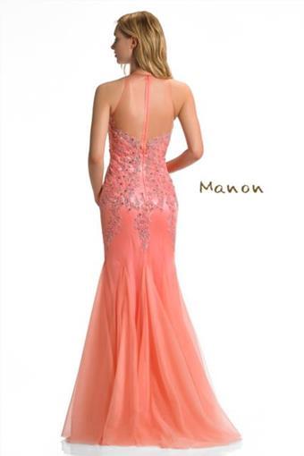 Manon Fashion MY2065