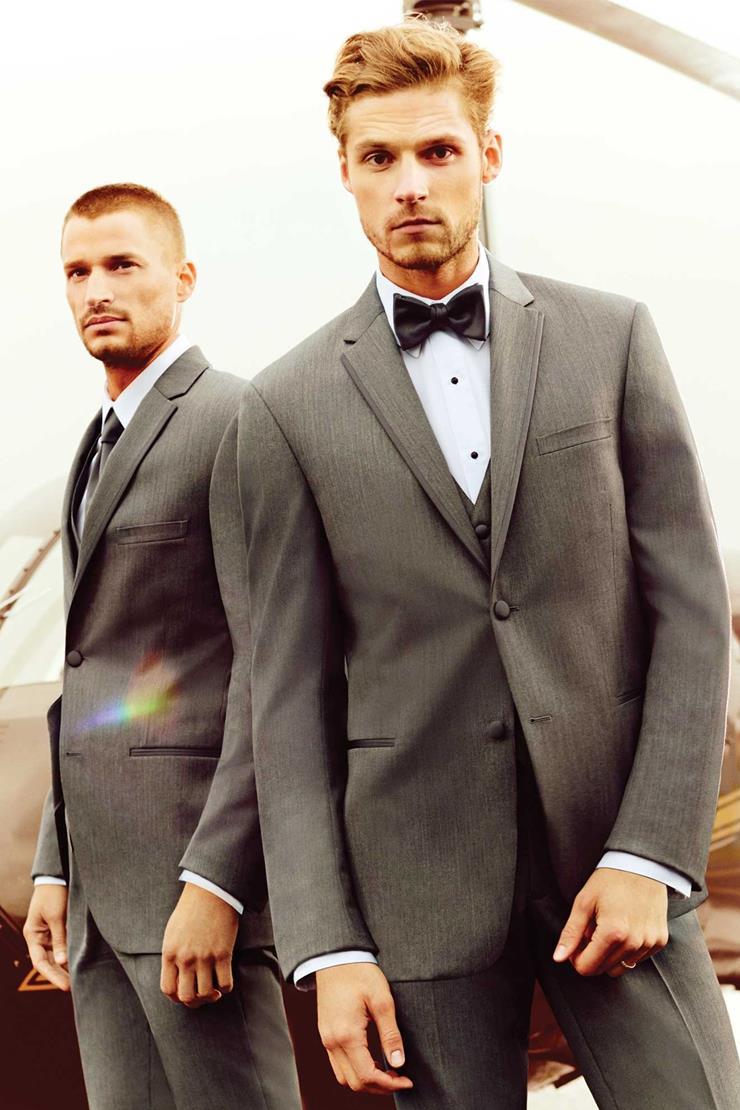 Michael Kors 236M Grey Affection Tuxedo Image