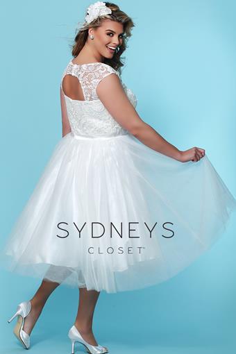 Sydney's Closet Style #SC5226
