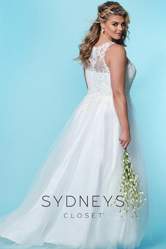 Sydney's Closet Style #SC5228