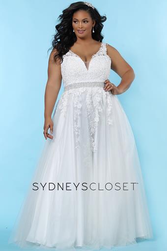 Sydney's Closet Style #SC5230