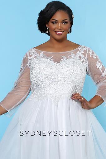 Sydney's Closet Style #SC5237