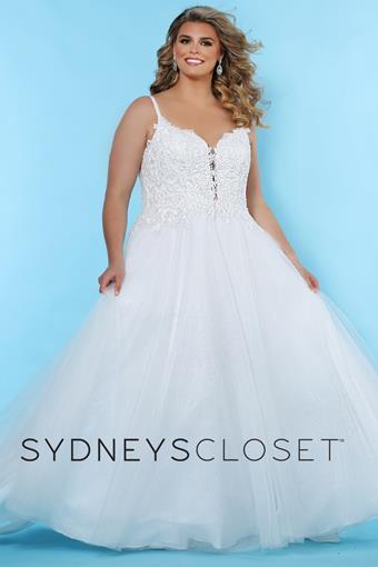 Sydney's Closet Style #SC5239
