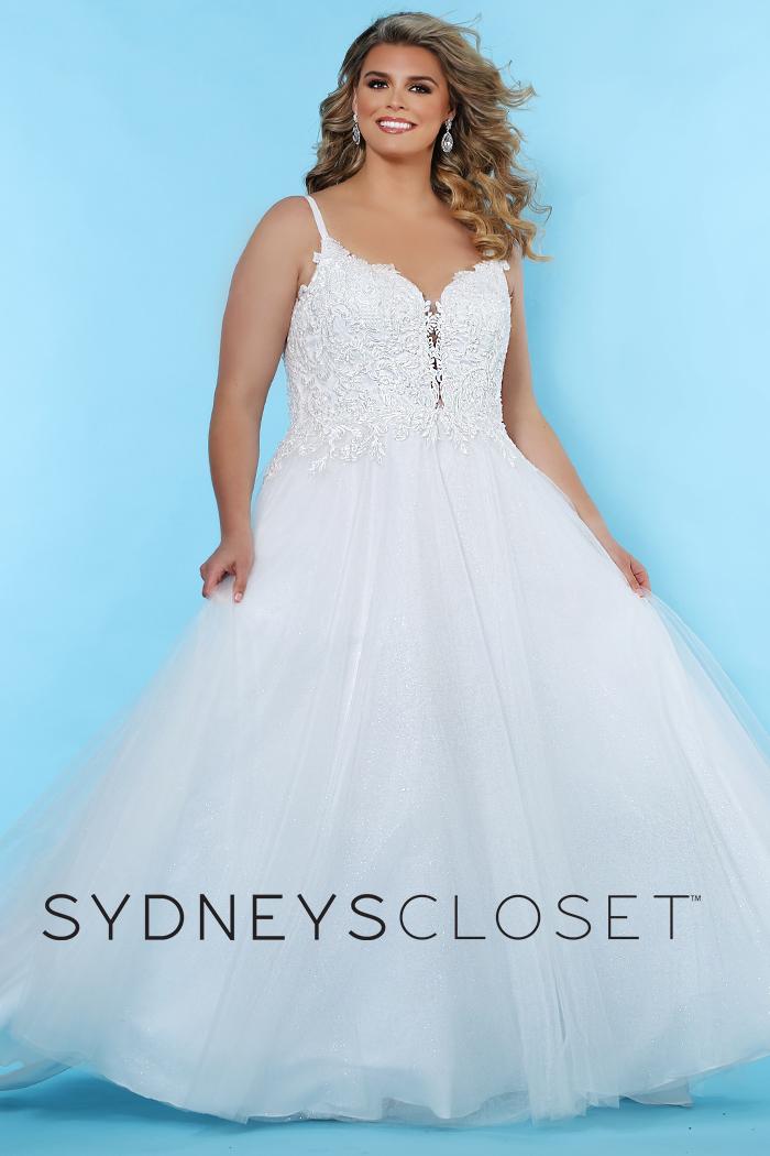 Sydney's Closet Style #SC5239  Image