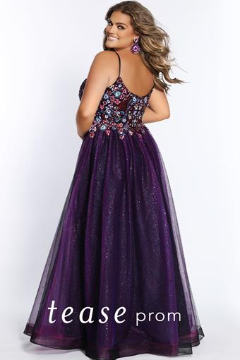 Tease Prom Style: TE2101