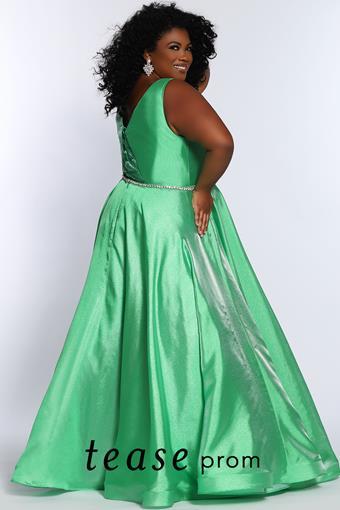 Tease Prom Style: TE2117