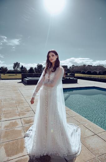 Jessica Couture Style #Jimilia