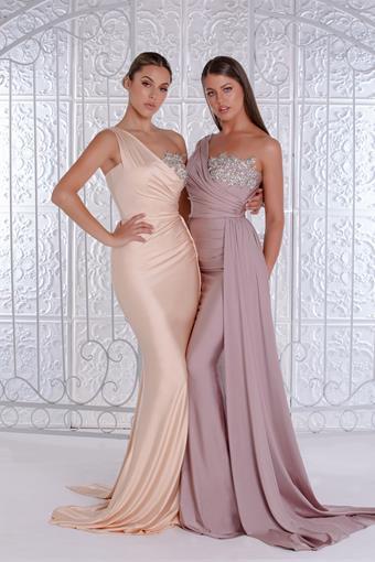Portia and Scarlett PS21219