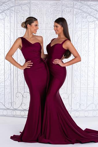 Portia and Scarlett PS6339
