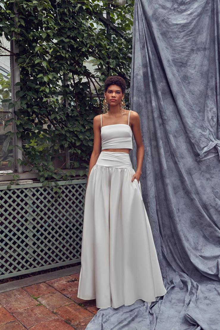 Theia Couture Style #Amelia Top