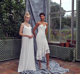 Theia Couture #Avery Dress