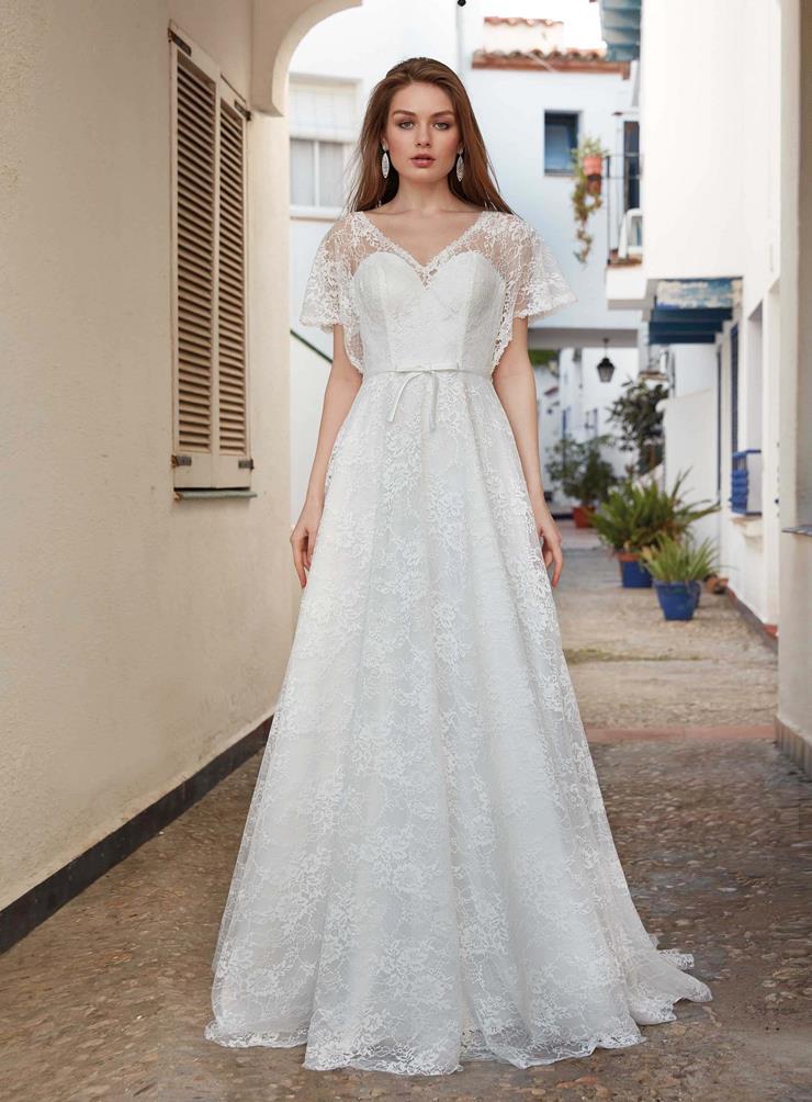 Susanna Rivieri Style #310508