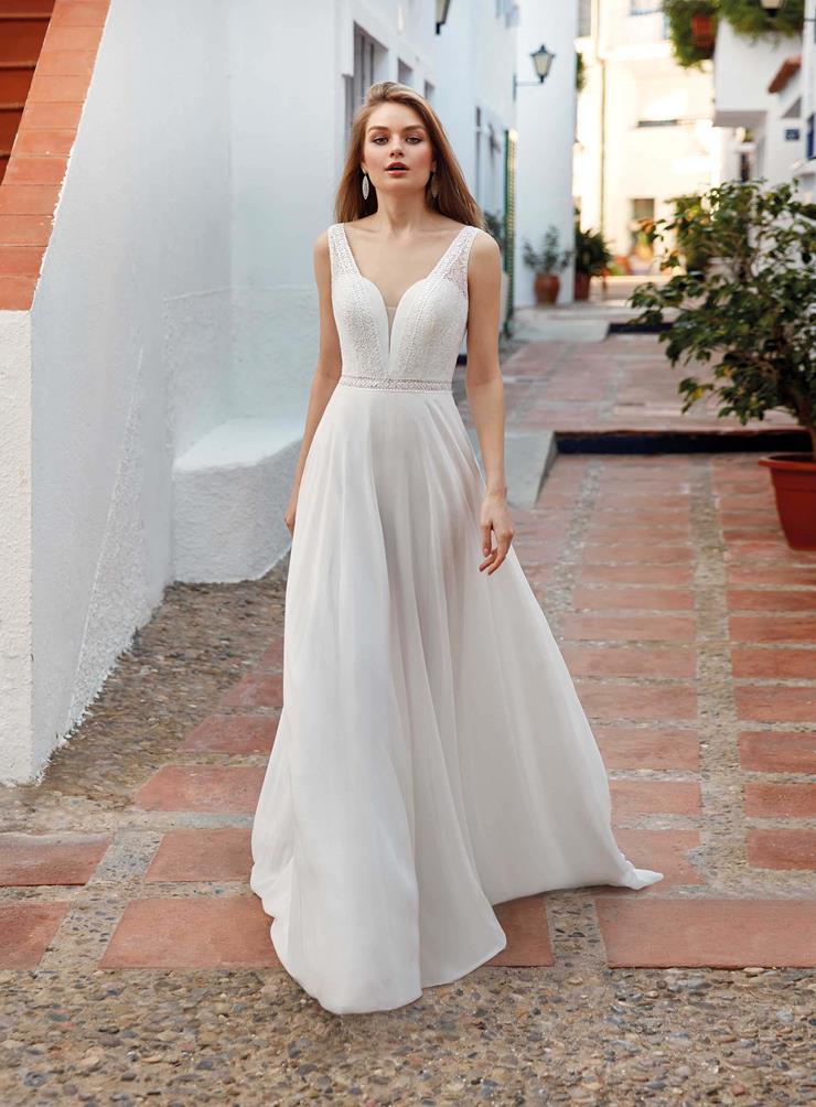 Susanna Rivieri Style #310514