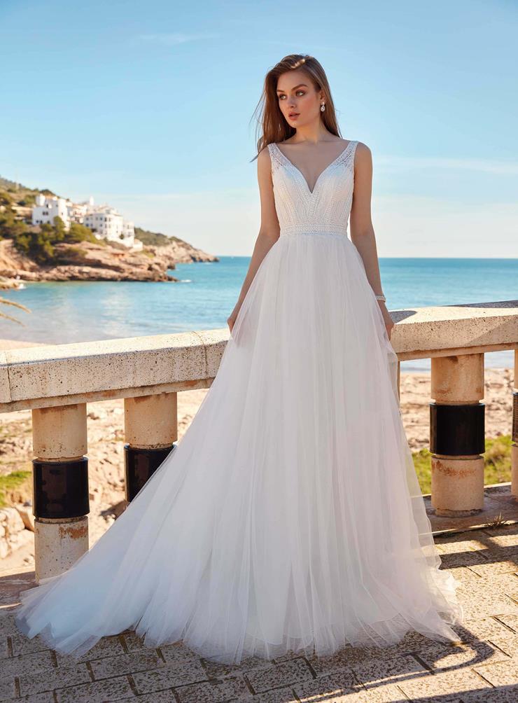 Susanna Rivieri Style #310518