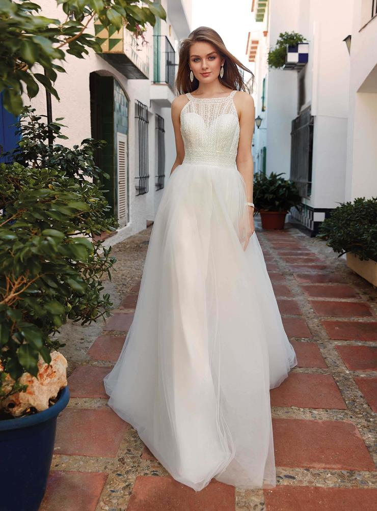 Susanna Rivieri Style #310523