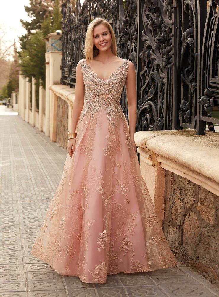 Susanna Rivieri Style #310117