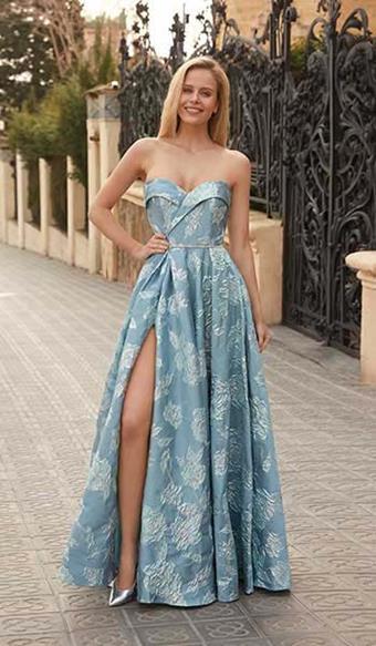 Susanna Rivieri Style #310132