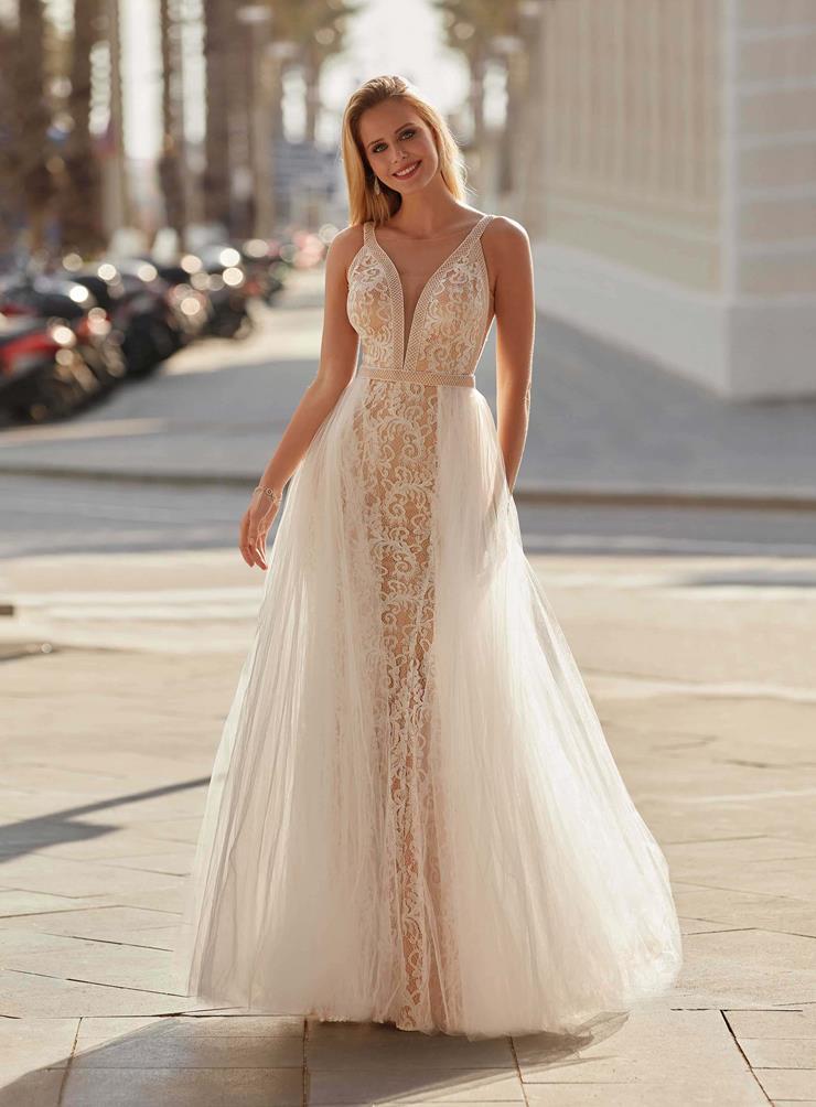 Susanna Rivieri Style #6309