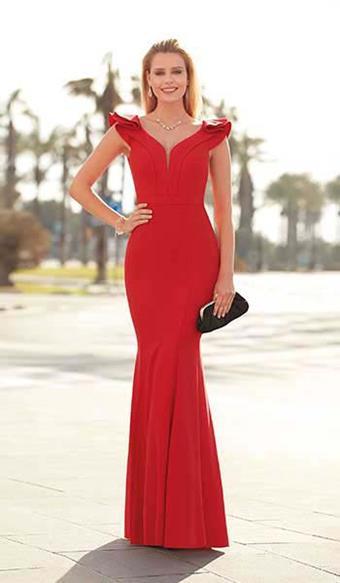 Susanna Rivieri Style #6413
