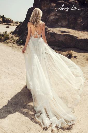 Anny Lin Style No. 21803