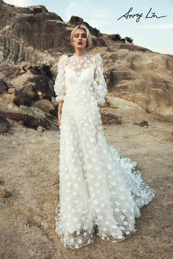Anny Lin Style No. 21807