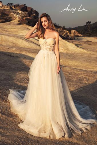 Anny Lin Style No. 21811
