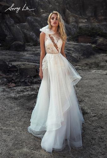 Anny Lin Style No. 21814