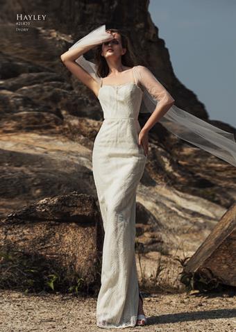 Anny Lin Style No. 21820