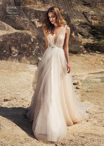 Anny Lin Style No. 21821