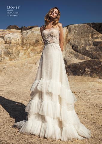 Anny Lin Style No. 21823