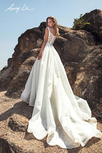 Anny Lin Style No. 21827