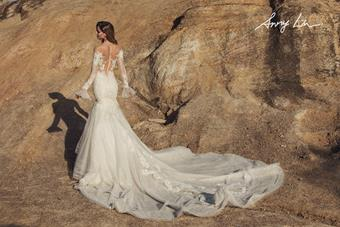 Anny Lin Style No. 21829