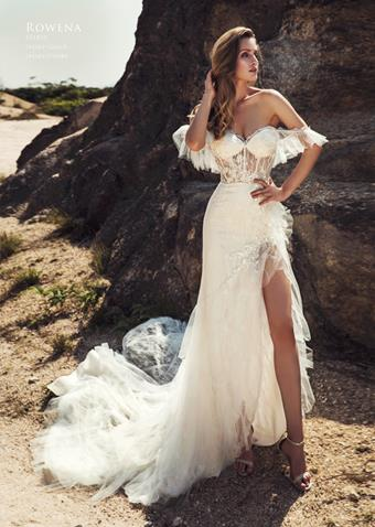 Anny Lin Style No. 21830