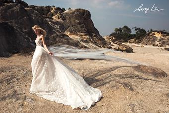 Anny Lin Style No. 21833