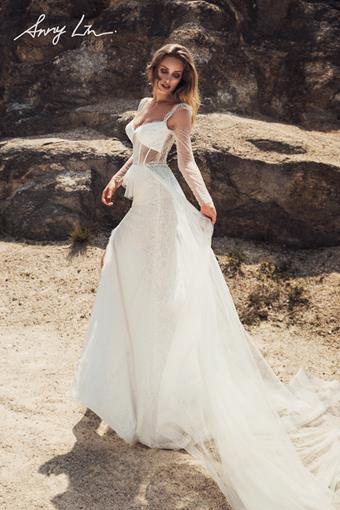 Anny Lin Style No. 21838